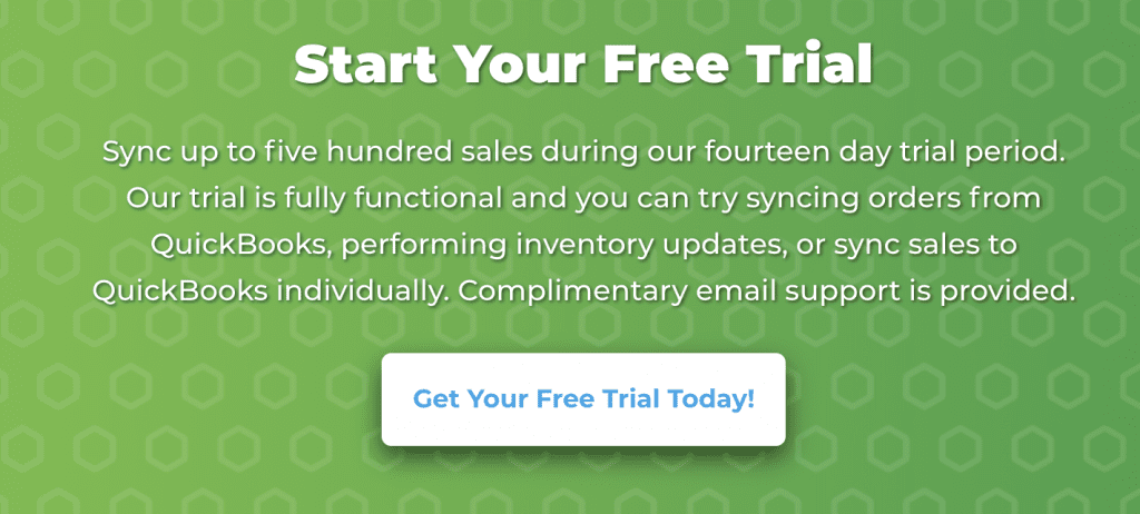 sync ecommerce and quickbooks. march release notes